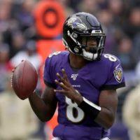 Rams mentor Wade Phillips praises Lamar Jackson as NFL's MVP, makes Michael Vick reference