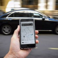 Uber tests a feature that lets a few California drivers set their very own rates