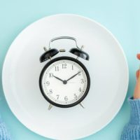 Irregular fasting could improve the life span