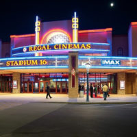 Regal Cinemas to close all US theaters until further notification beginning March 17th