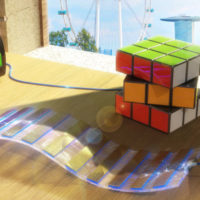 A new gadget can generate electricity using shadows