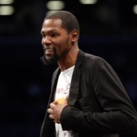 Kevin Durant purchases minority stake in MLS' Philadelphia Union